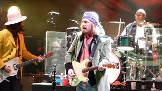 Tom Petty & the Heartbreakers ~ Willin' ~ Red Rocks CO 10/3/14