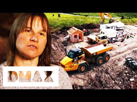 Miners Discover They May Have Illegally Mined Neighbour's Claim | Jade Fever