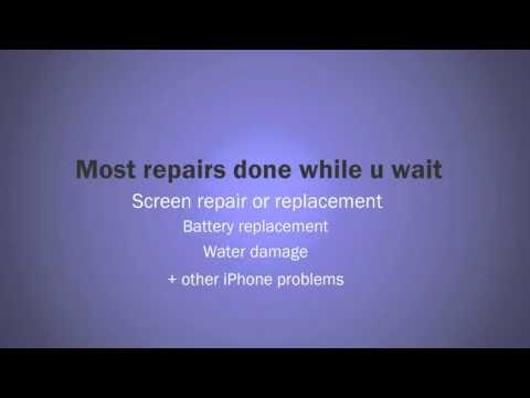 best iphone repair East Kilbride call 01355 222438
