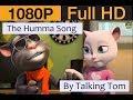 The Humma Song – OK Jaanu By Talking Tom And Talking Angela| Aditya Roy Kapur | A.R. Rahman, Badshah