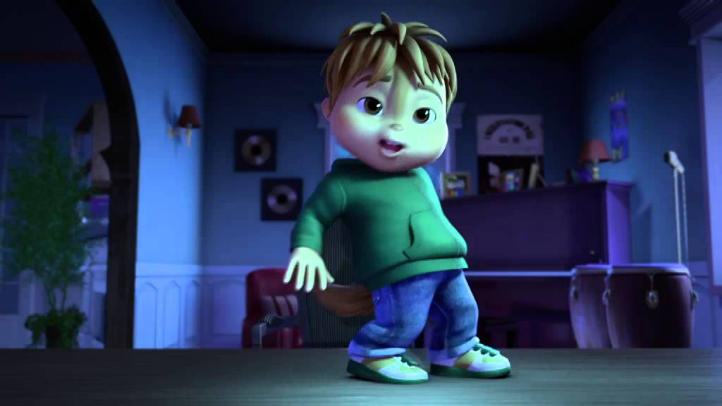 Alvin Et Les Chipmunks Bande Annonce Youtube