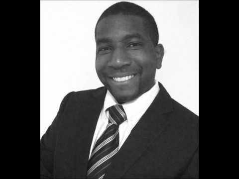 Motivational Speaker & Author Brandon L. Draper Interview