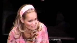 Kristin Chenoweth ~ Hurry! It