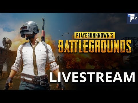 Hunting For Chicken Dinners!!!! PlayerUnknown's Battlegrounds