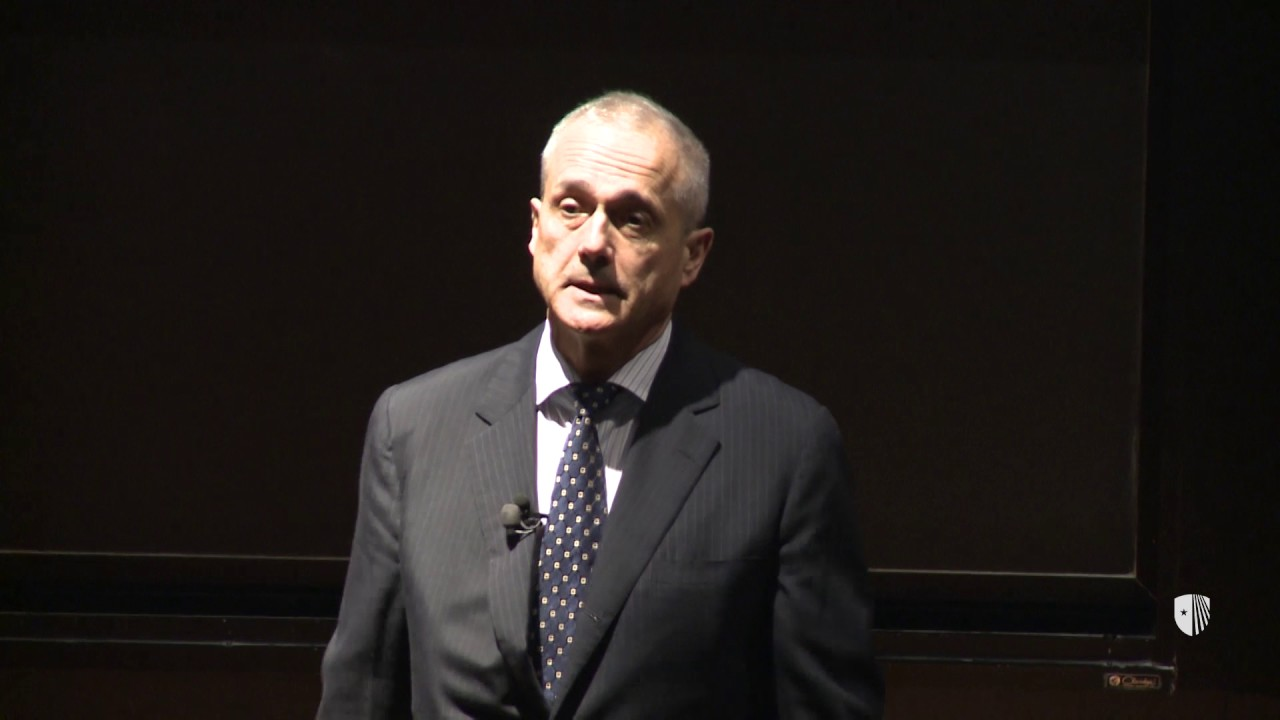 Provost's Lecture: Adrian Bejan on Life and Evolution as Physics
