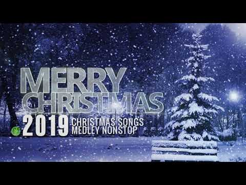 The Best Christmas Songs Medley Non Stop - Non Stop Christmas Songs Medley VOL.1
