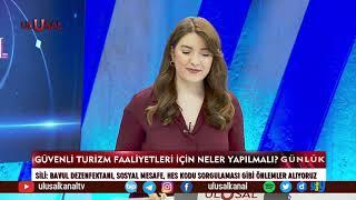 Günlük - 29 Nisan 2021 - Seda Anık - Burhan Sili - Prof. Dr. Osman Erk - Ali Timurtaş Özmen