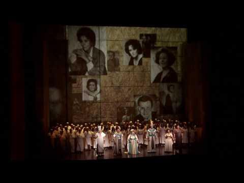 50th Anniversary Gala: Finale