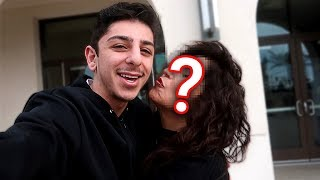 MY NEW GIRL... **you won't believe this**