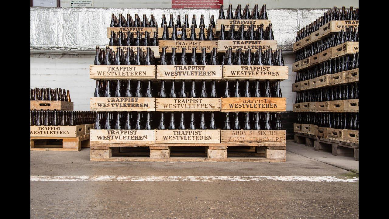 Ophalen Westvleteren Trappist Bier YouTube