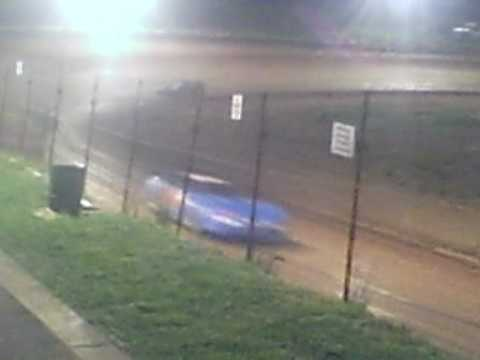 Spring City Raceway Modified Street Feature 5-8-10
