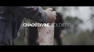 Chaos Divine - Soldiers (Official Video) HD