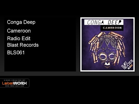 Conga Deep - Cameroon (Radio Edit)