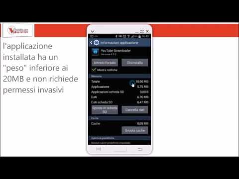 Youtube Downloader For Android - Videorecensione - MAVideoreview