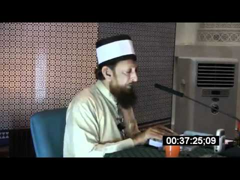 Role Of Muslims In The Liberation Of AlQuds By Sheikh Imran Hosein