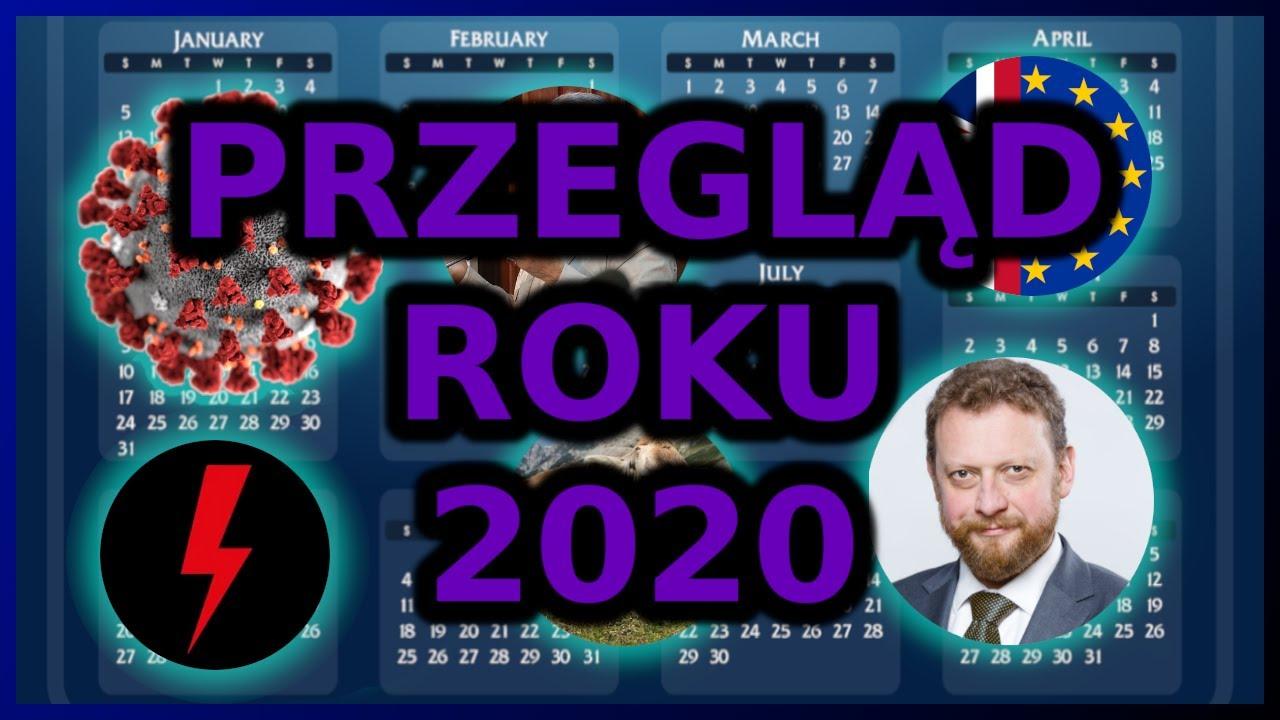 Iron Vlog 2 - Przegląd Roku 2020