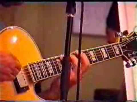 Practice like Pat Metheny - Bob Reynolds