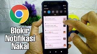 Download Cara Memblokir Notifikasi Chrome Di Android