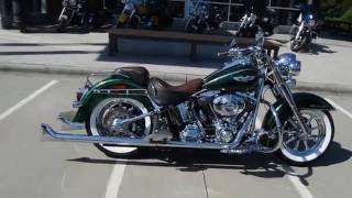 2013 Harley-Davidson FLSTN Softail Deluxe (020229)
