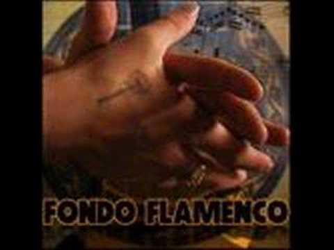 Fondo Flamenco - Mi Estrella Blanca