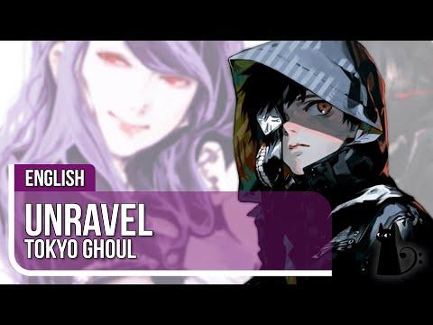 Tokyo Ghoul -
