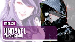 "Tokyo Ghoul - ""Unravel"" (Piano ver.) 