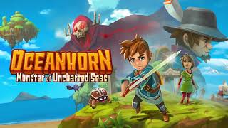 Oceanhorn Gameplay Trailer ANDROID GAMES on GplayG