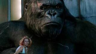 King Kong - Beautiful