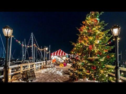 A Godwink Christmas.On Location A Godwink Christmas Hallmark Movies Mysteries