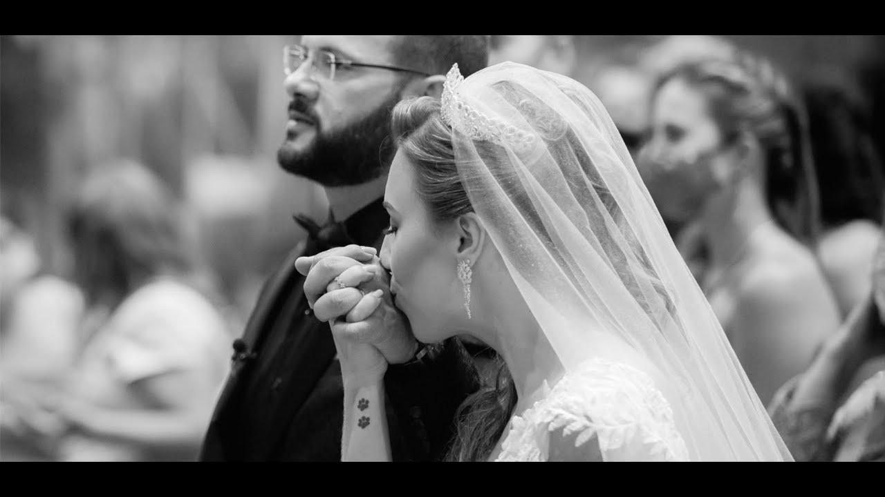Laiza & Fred I Wedding