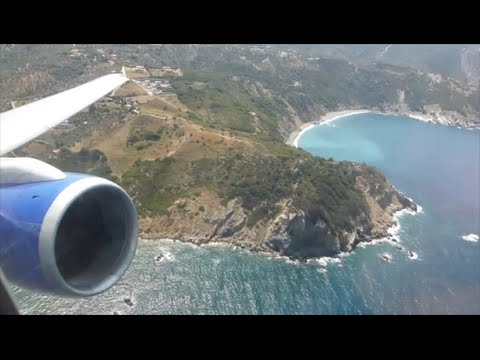 Thomas Cook Boeing 757-28A | Skiathos to London Gatwick *Full Flight*