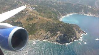 Thomas Cook Boeing 757-28A | Skiathos to London Gatwick *Full Flight*