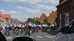 Championnat régional et inter-régional de cyclisme à Hazebrouck