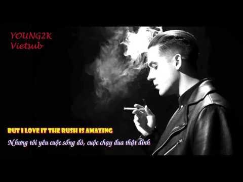 [Vietsub] Me, Myself & I - G-Eazy X Bebe Rexha [Lyrics On Screen]