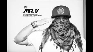 Mr. V Live From San Josè, California USA (Groove Culture Djs Sessions) 14/05/2020