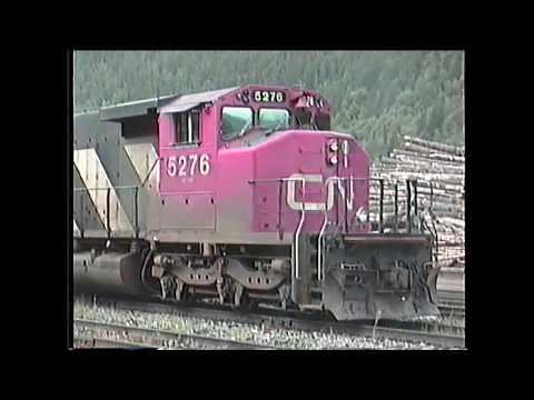 CN Canadian National