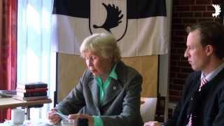 A. von Menges: Kirchenkampf im Dritten Reich (Teil 2) - Die Bekennende Kirche in Ostpreußen