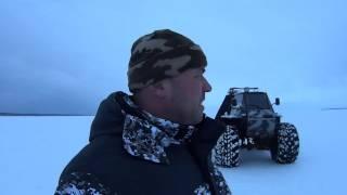 Рыбалка на Белом море  Ловим сига