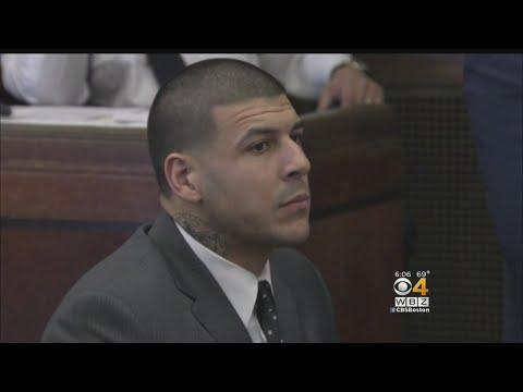 Attorney: Hernandez 'Wished He Listened To Tom Brady'