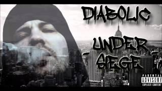 Diabolic - Under Siege (Full Album)