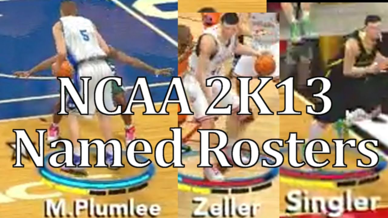 Ncaa Sweet 16 Rosters