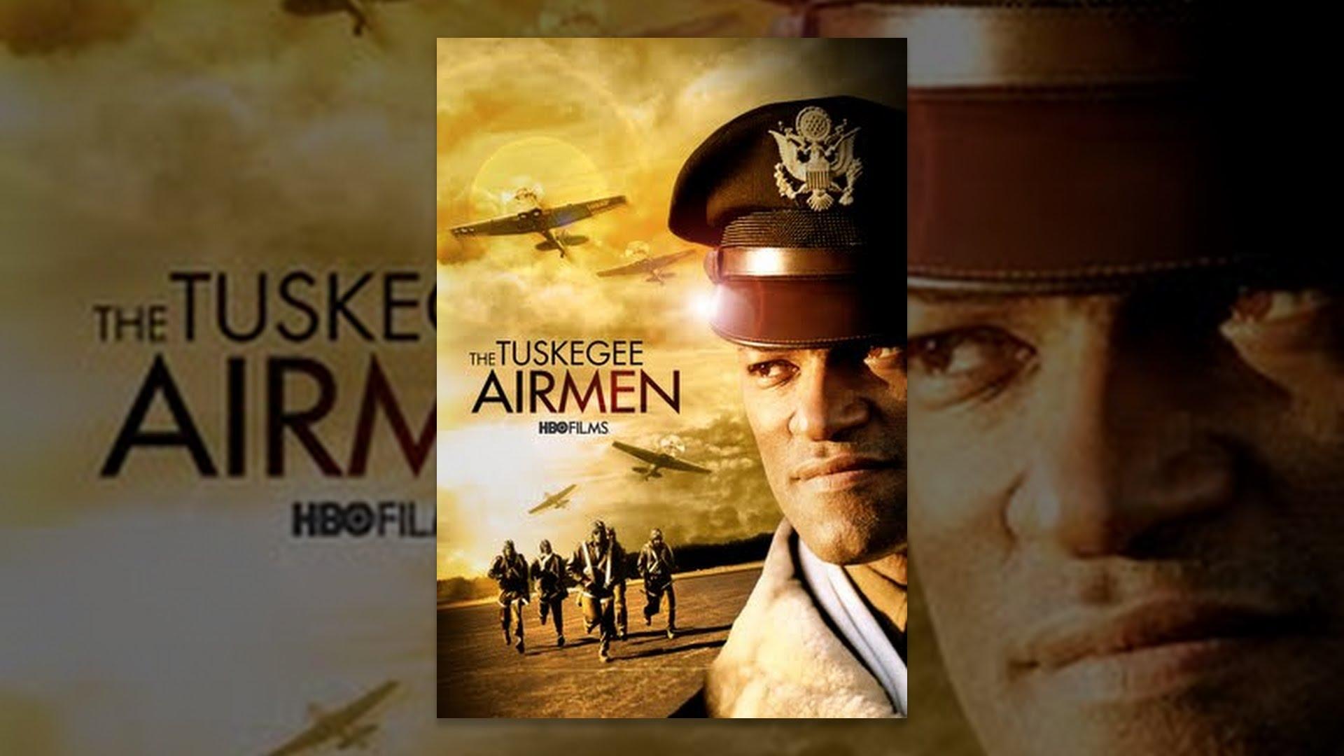 The Tuskegee Airmen Youtube