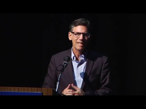 Steve Levine: The Power & the Glory-- Geopolitics and the Future of Energy