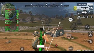 New Hot Shot Gamers Cheat Update Rules Of Survival 2018 Anti Banned Anti Report Head Shot Aimbot