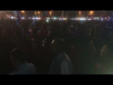 Post GE14 Malaysia: Negaraku — National Anthem