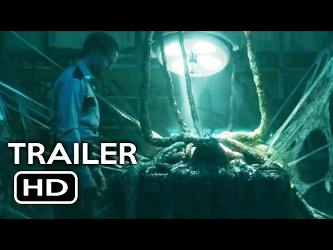 The Void Trailer #1 (2017) Horror Movie HD