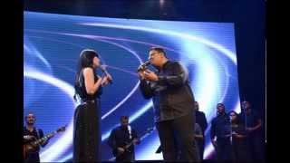 Não é Tarde - Anderson Freire (feat. Fernanda Brum) - Anderson Freire Ao Vivo