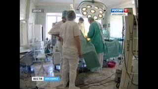 Красноярские врачи отметили всплеск заболеваемости панкреонекрозом