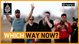 Are Greece and Turkey putting refugees in danger?   The Stream
