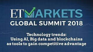 Technology trends: Using AI, Big data and blockchains as tools to gain competitive advantage